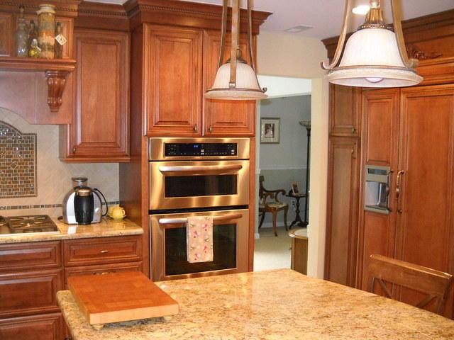 Kitchen Stove Trail Appliances